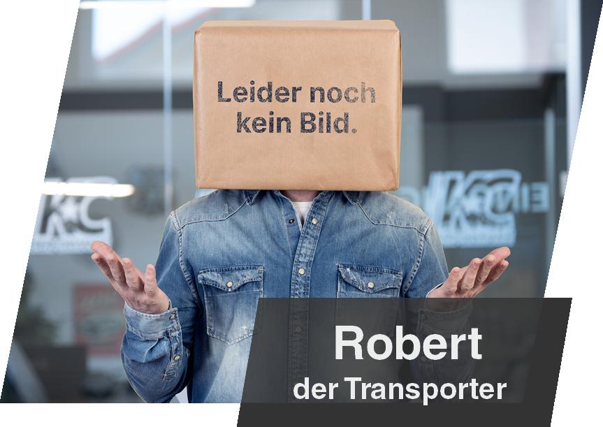 Robert Hansmann Mitarbeiter Kraska Automobile